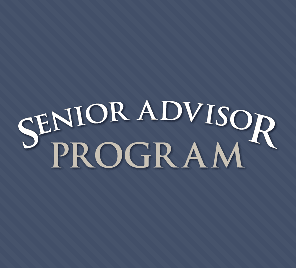 TCMA Senior Advisor Program (PNG)