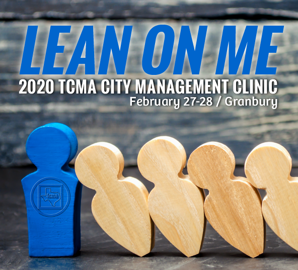 2020 TCMA Clinic_Lean On Me_SPOTLIGHT