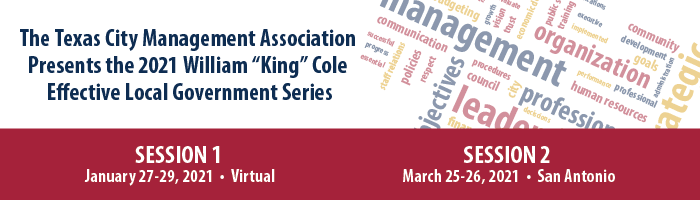 2021 William King Cole Banner both sessions